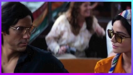 LA SERPIENTE: la historia real de Charles Sobhraj   ActitudFem