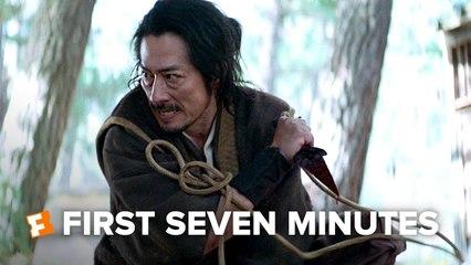 Mortal Kombat - First Seven Minutes Opening Scene (2021)