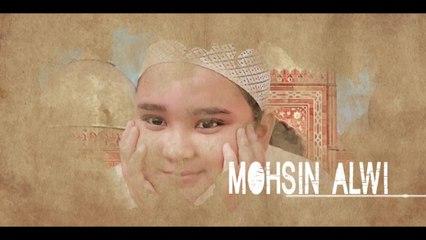 Mohsin Alwi - Thola'al Badru (Official Lyric Video)