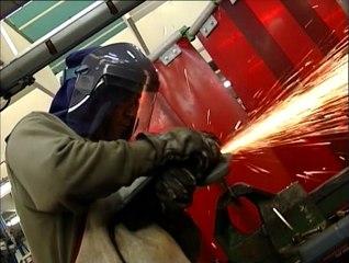 Gagnez en compétences AFPA Lorient - Clip  * Trigone Production 2008