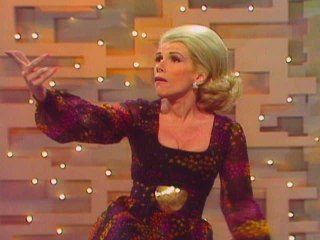 Joan Rivers - Football Players