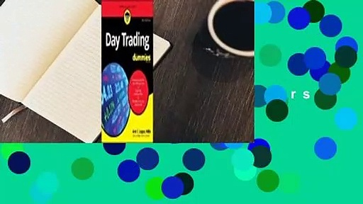 About For Books  Day Trading For Dummies, 4th Edition  Best Sellers Rank : #3