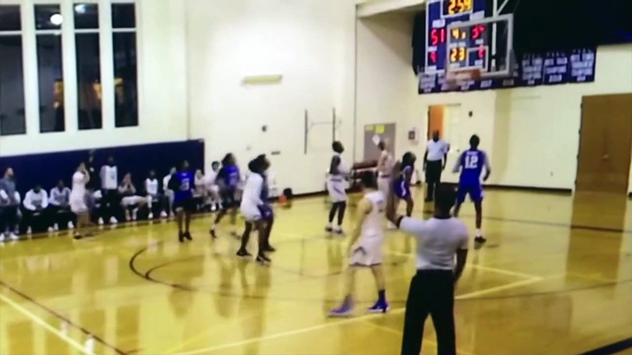 Quentin Wise Basketball Highlights