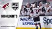 Coyotes @ Kings 4/24/21 | NHL Highlights