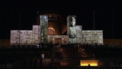 Australia e Nuova Zelanda commemorano le vittime di Gallipoli