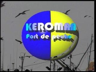 Keroman, Port de pêche * Trigone Production 2001