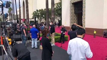 Notte degli Oscar ai tempi della pandemia