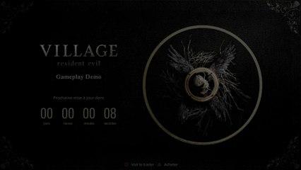 Vidéo-Démo [1/3] - REVillage - 18-04-2021 - PS4Pro