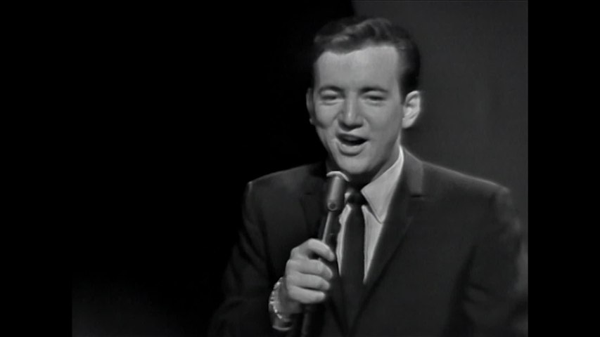 Bobby Darin - This Could Be The Start Of Something Big/Just In Time