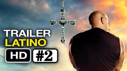 Fast & Furious 9 - Trailer #2 Español LATINO (HD) Julio 2021