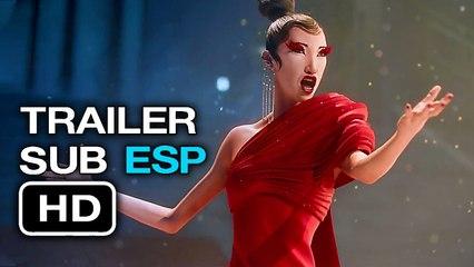 Love, Death & Robots TEMPORADA 2 - Trailer Subtitulado Español (HD) Netflix