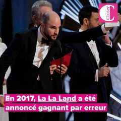 10 infos que vous ne saviez pas sur les Oscars !