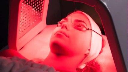 Conoce todo sobre la terapia de luz LED