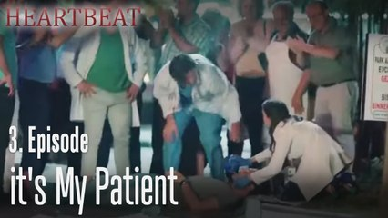 It's my patient - Heartbeat Episode 3