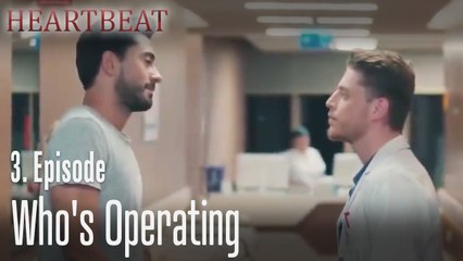 Who's operating - Heartbeat Episode 3