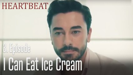 I can eat ice cream - Heartbeat Episode 3