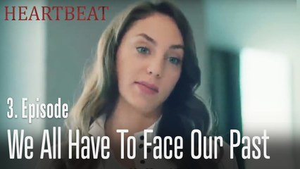 We all have to face our past - Heartbeat Episode 3