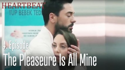 The pleaseure is all mine - Heartbeat Episode 4