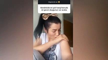 Aleyna Tilki'nin Annesi Kendisini Öptü! Sebebi İse Dikkat Çekti…