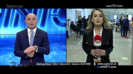 """""""2 persona u hoqën si përfaqësues të KQZ-së"""", si ndodhi sherri masiv tek KZAZ në Tiranë"""