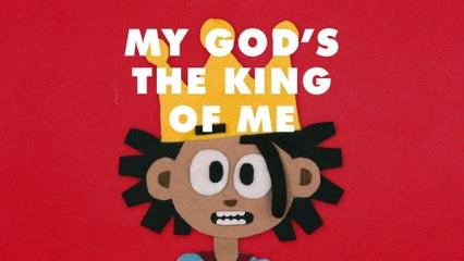 Rend Co. Kids - King Of Me