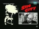 Yannick Dahan parle de Sin City