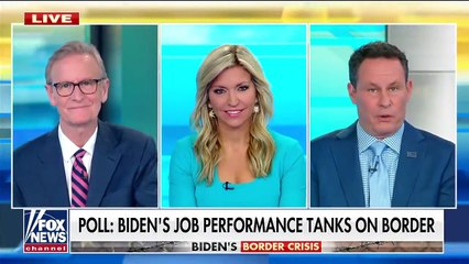 Fox & Friends What happened to the unity Biden and Harris promised