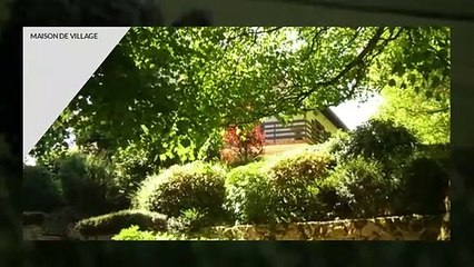 Maison 225m2 4 Chambre à 40 mn de Limoges, dans le village d