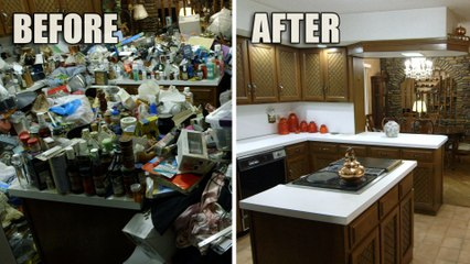 Hoarders: Collector of EVERYTHING Donates It All To Homeless Fire Victims