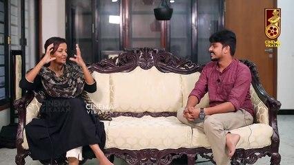 _இப்படியெல்லாம் பேசுவாருன்னு  Expect  பண்ணல_ _ Krithika Udhayanidhi interview