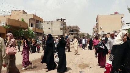 Siria, tregua dopo gli scontri a Qamishli