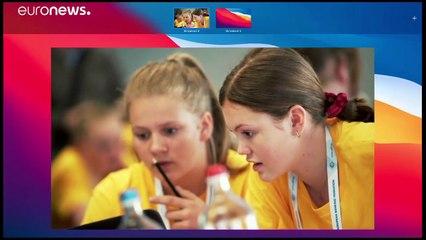 La ''finanza giovane'': una 15enne ungherese vince il contest europeo
