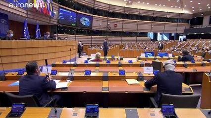 Parlamento Ue verso la ratifica dell'accordo sulla Brexit
