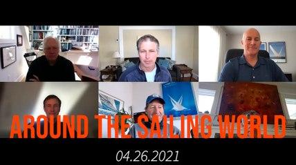 Around the Sailing World, Episode 40
