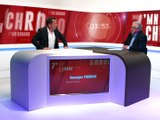7 Minutes Chrono avec Georges Thomas - 7 Mn Chrono - TL7, Télévision loire 7