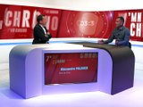 7 Minutes Chrono avec Alexandre Palmier - 7 Mn Chrono - TL7, Télévision loire 7