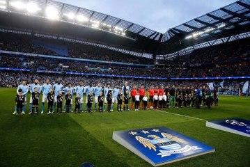 PSG - Manchester City : le comparatif de la valeur des effectifs