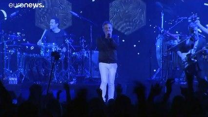 Il concerto-esperimento di Barcellona è riuscito! Nessun contagio da Covid