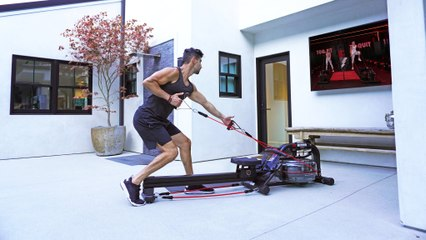 The LIT Method Strength Machine Is the Workout Machine of My Dreams, and It Counts JAY-Z as a Fan