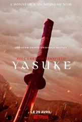 Yasuke - Bande-annonce officielle VF - Netflix