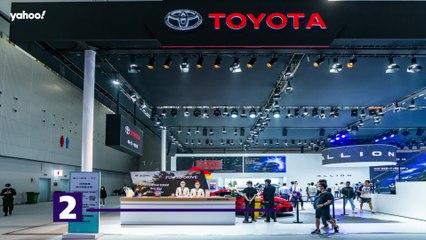 5 choses à savoir sur Toyota
