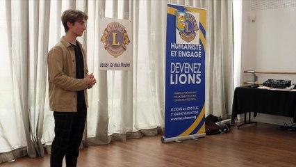 Fy Simon - Lycée Maurice Eliot