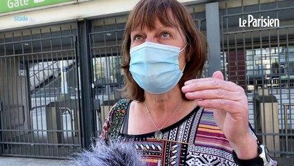 Vaccination au Stade de France : « On a fait appel à nos listes d'attente jusqu'à 45 ans »