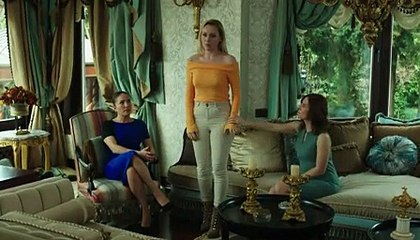 مسلسل بنات الشمس حلقة 114