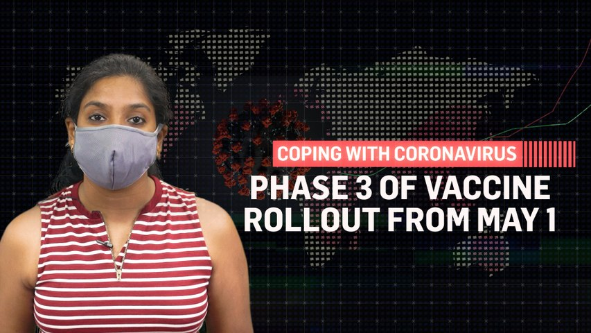 Covid-19 Tracker | Is India really ready for the third phase of Covid-19 vaccination?