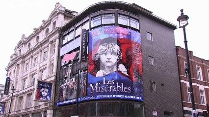 Teatri britannici verso la riapertura