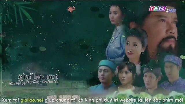 nghiep sinh tu  - phần 2 - tap 18 - phim Việt Nam THVL1 tap 19 -  phim nghiệp sinh tử p4