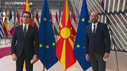 """""""Giù le mani dai confini balcanici"""", il monito della Macedonia del Nord"""