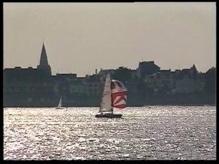 De rade en rivières, 2000 ans d'histoire maritime * Trigone Production 1995