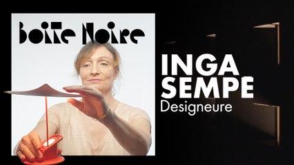 Inga Sempé | Boite Noire
